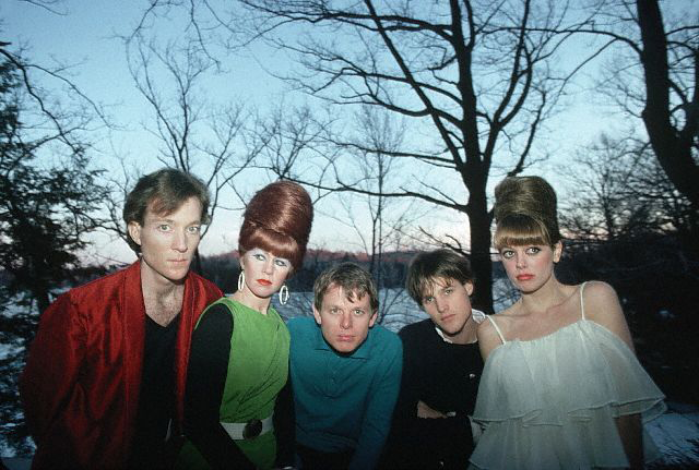the b 52s 1