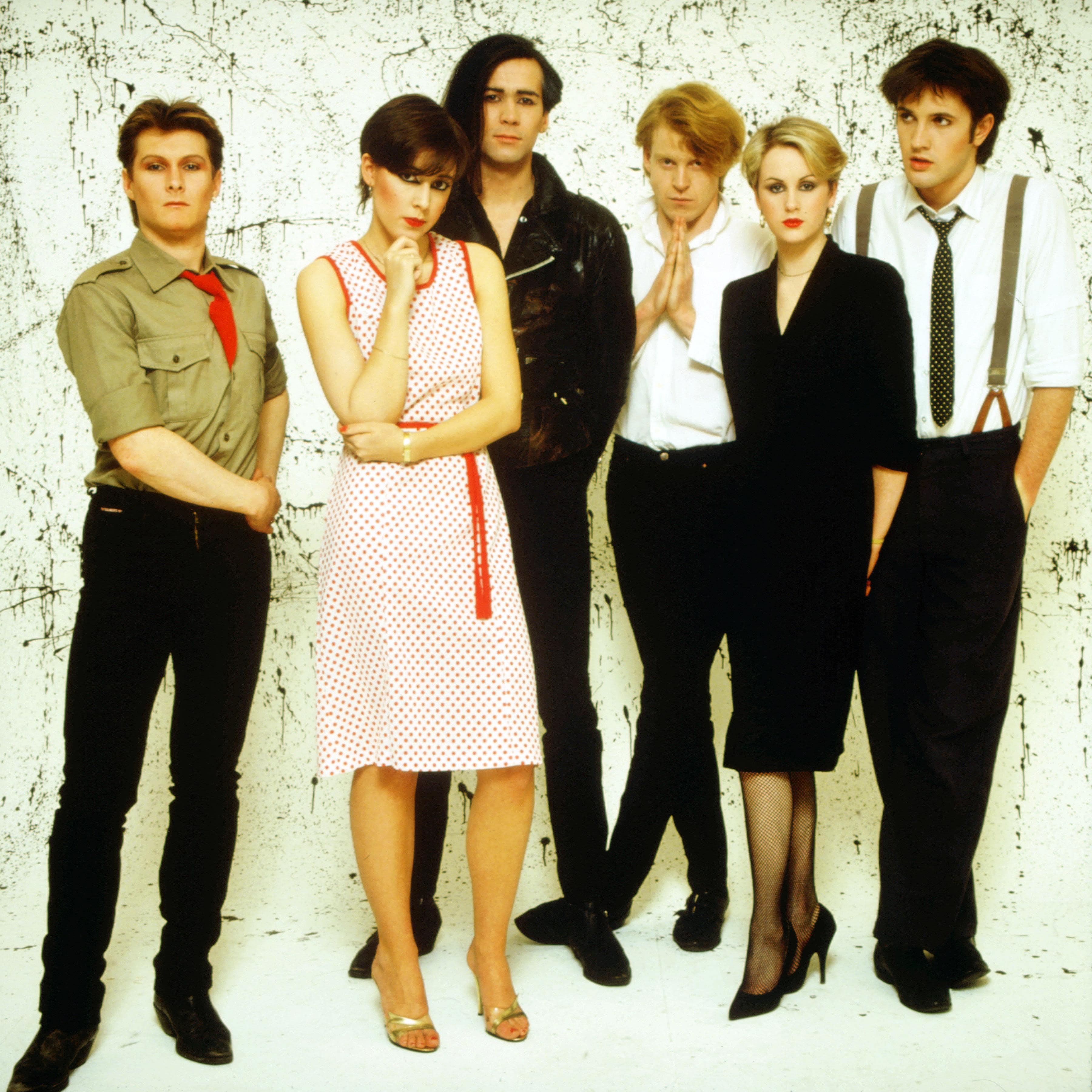 The Human League 4